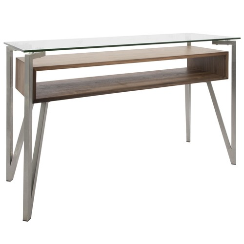 Hover Console Table