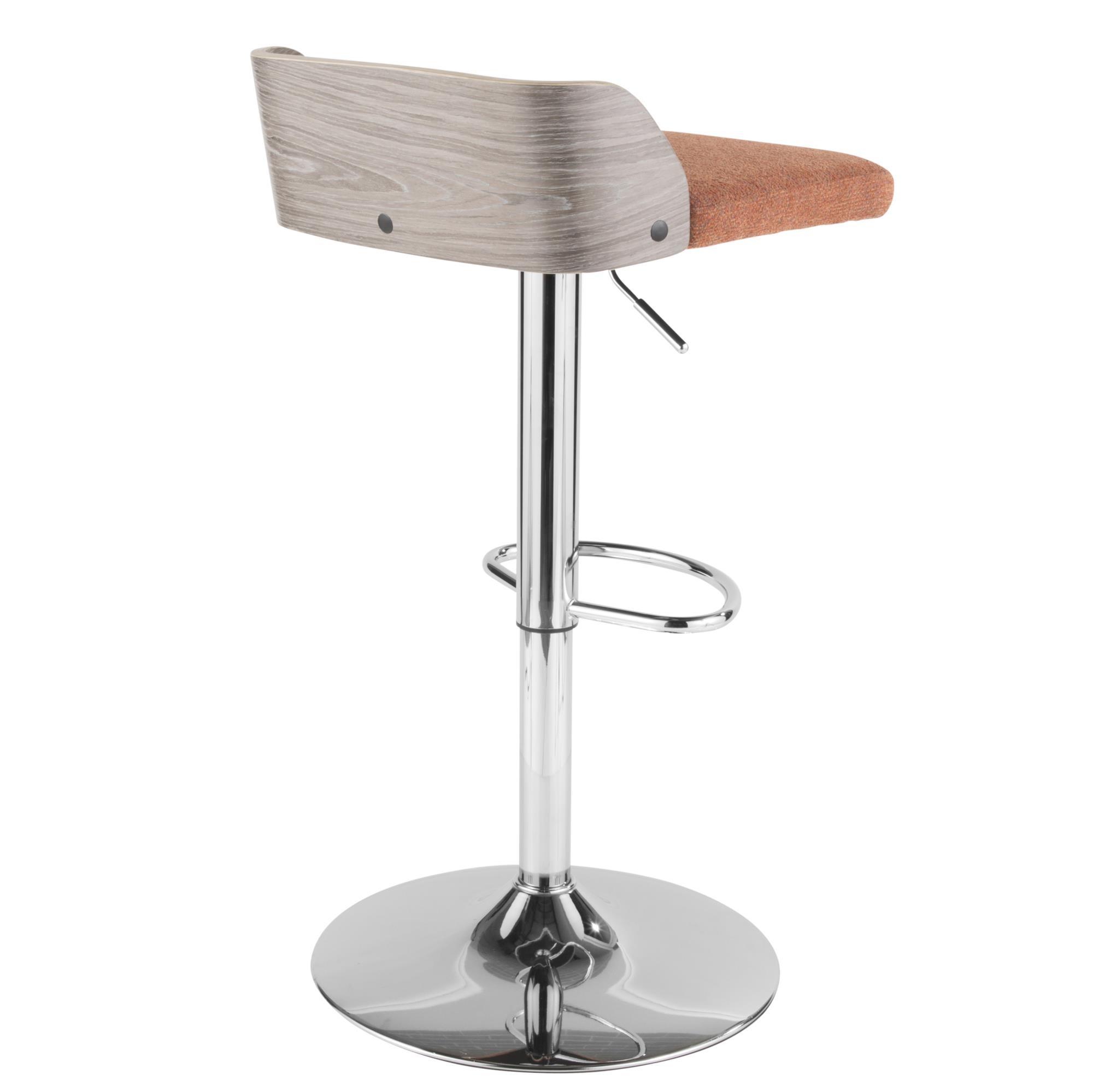 Stupendous Maya Barstool Lumisource Stylish Decor At Affordable Prices Evergreenethics Interior Chair Design Evergreenethicsorg