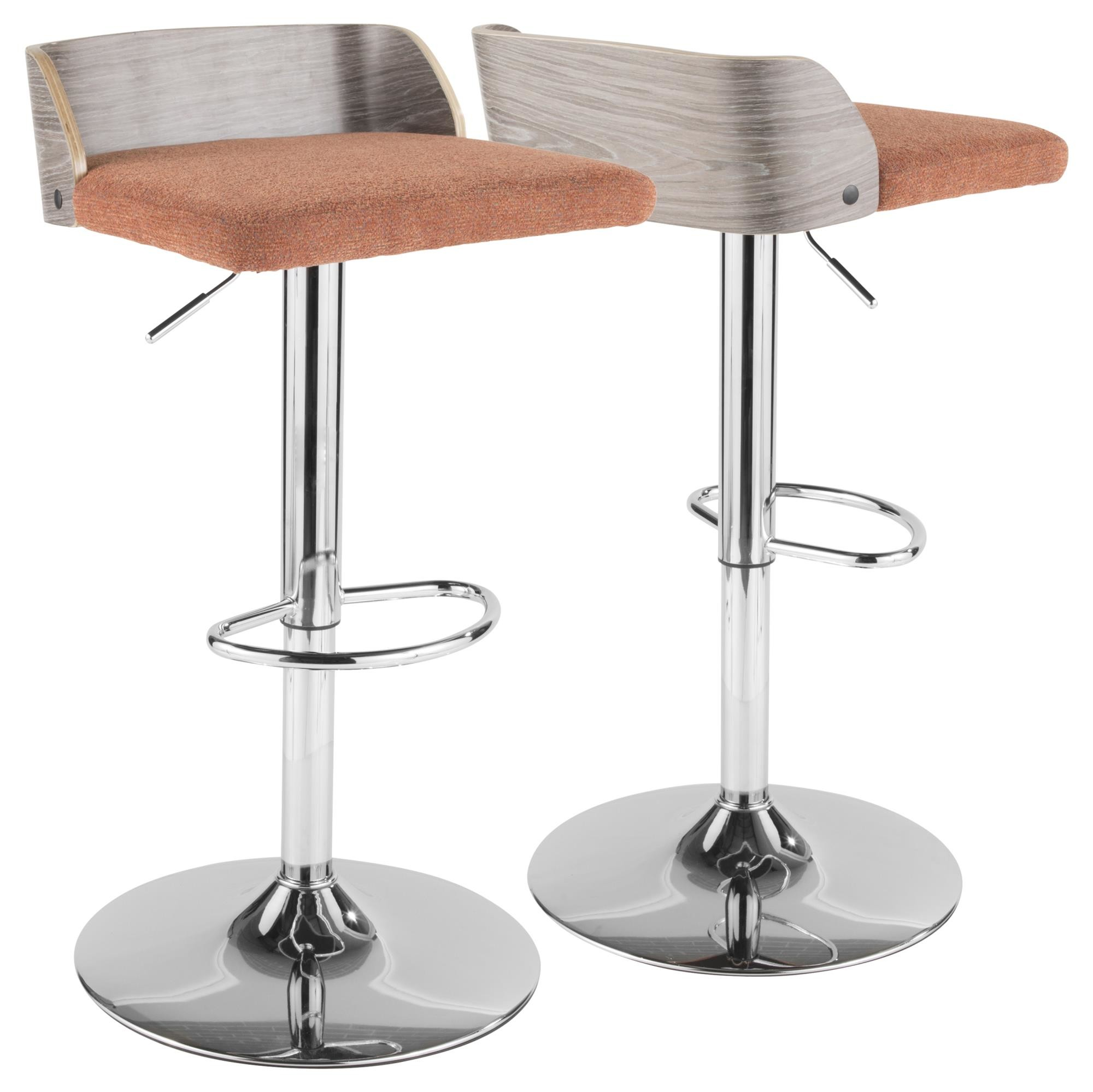 Swell Maya Barstool Lumisource Stylish Decor At Affordable Prices Evergreenethics Interior Chair Design Evergreenethicsorg
