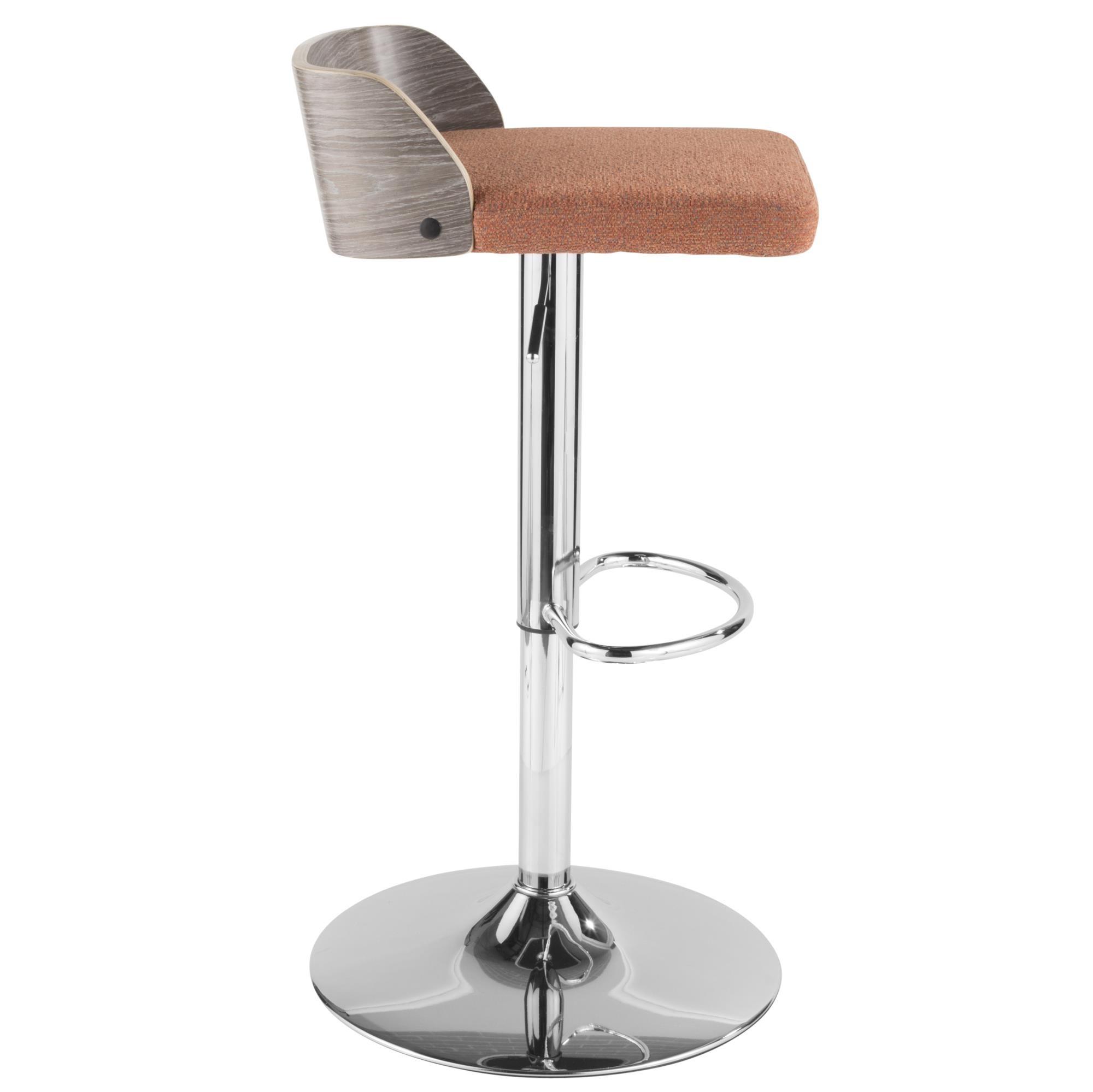 Outstanding Maya Barstool Lumisource Stylish Decor At Affordable Prices Evergreenethics Interior Chair Design Evergreenethicsorg