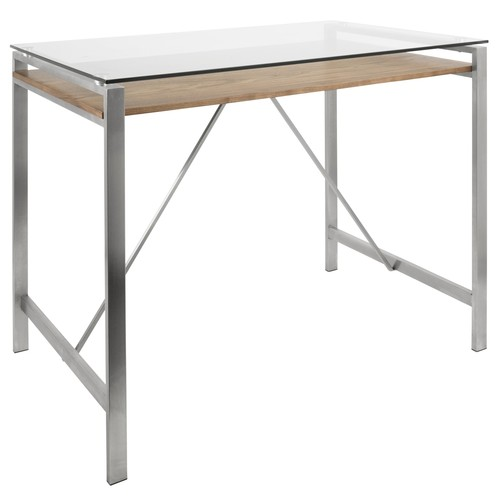 Hover Counter Table