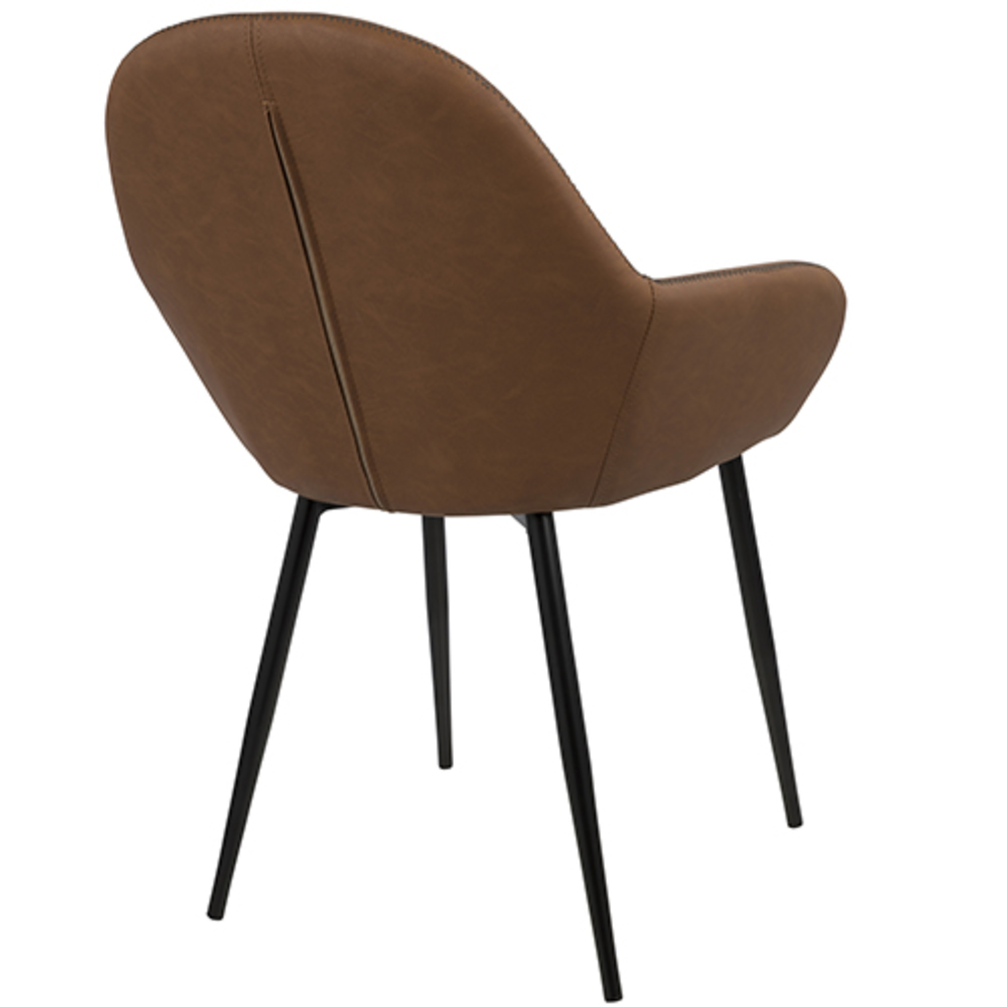 3e53f617d3ac Clubhouse Dining Chair - Set Of 2 - LumiSource - Stylish Decor at ...