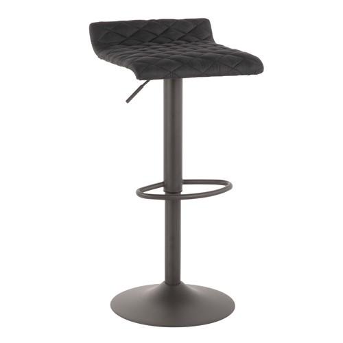 Brilliant Cavale Barstool Lumisource Stylish Decor At Affordable Evergreenethics Interior Chair Design Evergreenethicsorg