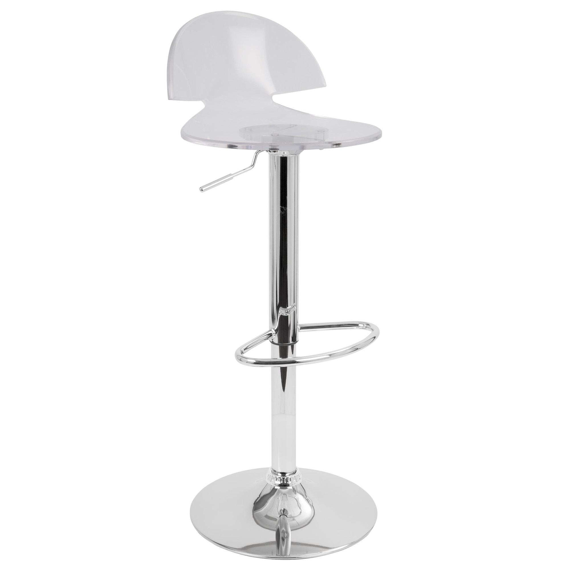 Outstanding Venti Barstool Lumisource Stylish Decor At Affordable Prices Evergreenethics Interior Chair Design Evergreenethicsorg